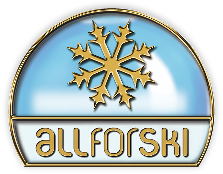 Logo Sportgeschäft All for Ski in Filzmoos